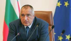 Βουλγαρία: Οι συντηρητικοί του Μπορίσοφ επικρατούν στις εκλογές σύμφωνα με τα exit polls