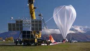 Γιατί εκτόξευσε ένα τεράστιο μπαλόνι γύρω από την Γη η NASA; (ΦΩΤΟ-ΒΙΝΤΕΟ)