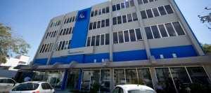 Τραυματίστηκε αστυνομικός έξω από τα γραφεία της ΝΔ στο Μοσχάτο