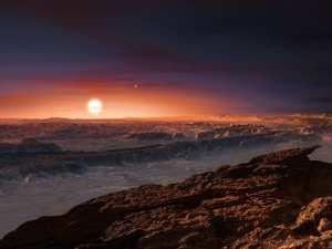 PROXIMA B: Ανακαλύφθηκε νέος πλανήτης που μοιάζει με τη Γη