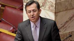 "Nίκος Νικολόπουλος: Να είναι Εξεταστική Επιτροπή της κάθαρσης και της ""τιμωρίας""!"