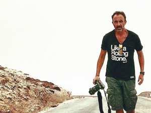 Νίκος Αλιάγας: Η ξαφνική αλλαγή στην εμφάνιση του! (ΦΩΤΟ)