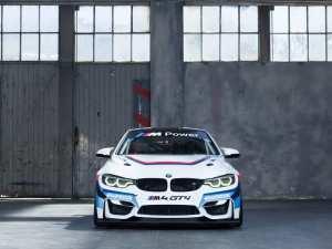 Έτοιμη η BMW M4 GT4 αρκεί να έχετε 169.000 Ευρώ (τιμή χωρίς ΦΠΑ)