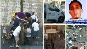 Σύσσωμος ο πολιτικός κόσμος στην Αθήνα καταδίκασε την τρομοκρατική επίθεση στη Βαρκελώνη