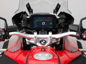 Προαιρετικό εξοπλισμό συνδεσιμότητας παρουσιάζει η BMW Motorrad
