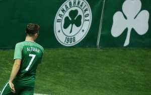 Κλείνει «τρύπες» ο Παναθηναϊκός με παίκτη από την Serie A