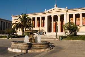 ΑΤΖΕΝΤΑ: Ξενάγηση στην Αθηναϊκή Τριλογία (ΦΩΤΟ)
