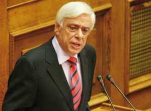 Παυλόπουλος: Χωρίς μεταρρυθμίσεις η υπέρβαση της κρίσης είναι ουτοπία