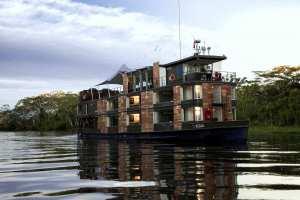 Βραζιλία: Βυθίστηκε ποταμόπλοιο - 7 νεκροί - Πολλοί αγνοούμενοι