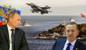 S-400: Δεν... ανησυχεί ο Ερντογάν - Σε τελικό στάδιο οι διαπραγματεύσεις