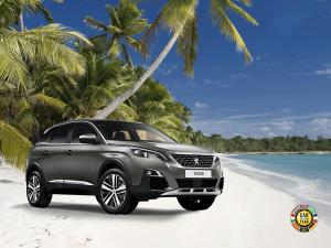 Ήρθε η σειρά του SUV Peugeot 3008, του Aυτοκινήτου-Survivor, να κατακτήσει και τη ζούγκλα του Άγιου Δομίνικου