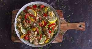 Ξέρετε τι είναι το κοτόπουλο Πίρι Πίρι; Με την συνταγή του Άκη θα μάθετε!