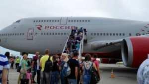 Άρση απαγόρευσης στις στις ναυλωμένες πτήσεις προς Τουρκία