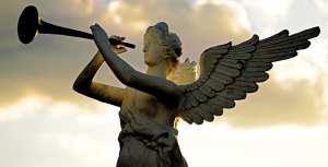 Σοκ και δέος για τη «σάλπιγγα της αποκάλυψης»