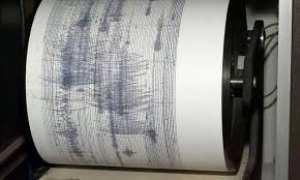 Σεισμός αναστάτωσε την Θεσσαλονίκη- Δείτε το επίκεντρο (ΦΩΤΟ)