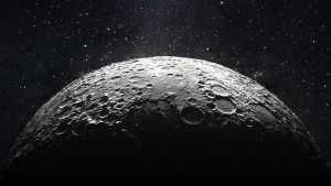 Ανακάλυψαν ωκεανούς νερού στην Σελήνη!