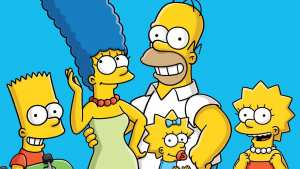 Γι αυτό είναι κίτρινοι οι Simpsons