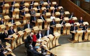 Το κοινοβούλιο της Σκωτίας ψήφισε υπέρ νέου δημοψηφίσματος για ανεξαρτητοποίηση