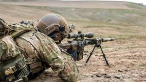 Απίστευτη βολή! Σκότωσαν τζιχαντιστή του ISIS από απόσταση 3,5 χιλιομέτρων! (ΦΩΤΟ)