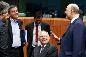 Σόιμπλε: Όλοι θέλουν να καταλήξουμε πραγματικά σε συμφωνία