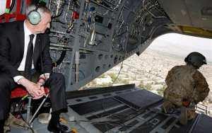 Μάτις για Αφγανιστάν: Το 2017 θα είναι άλλη μια δύσκολη χρονιά