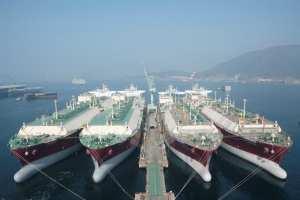 ΕΛΣΤΑΤ: Μειώνεται ο ελληνικός στόλος