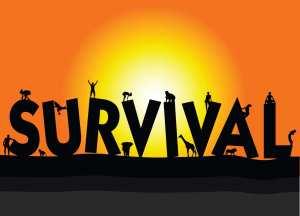 Αυτό είναι το 6ο ένα hot όνομα που «έκλεισε» για το Survival