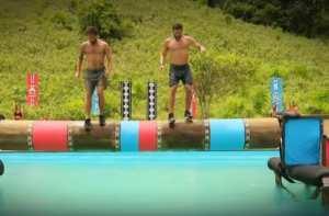 Survivor: Ποιος κερδίζει σήμερα (Δευτέρα 26/06) την ασυλία;