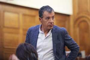 """Στ. Θεοδωράκης: """"Τελικά δεν είναι όλα ''όλα καλά''»"""