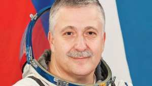 Ομογενής κοσμοναύτης από τον Πόντο έφυγε για 5η φορά στο Διάστημα