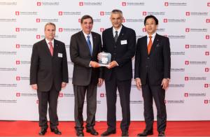 Οι νικητές του Βραβείου Ichiban - Η «Τoyota Πόδας» στα Ιωάννινα διακρίθηκε για την Ελλάδα