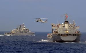Δόγμα και στρατηγική αποτροπής της τουρκικής απειλής