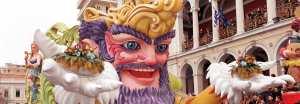 Πατρινό Καρναβάλι για πάντα! Σήμερα η επίσημη τελετή έναρξης