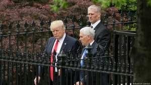 Εξαγγελίες Τραμπ: πολύ κακό για το τίποτα;