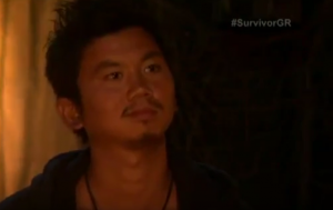 Survivor: Μια ασυνήθιστη κίνηση έκανε ο Ορέστης Τσανγκ