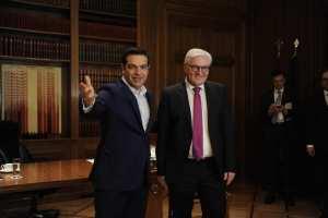 Αλ. Τσίπρας: Μόνο με πολιτικές τιμωρίας η Ε.Ε. δεν πάει μπροστά