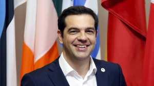 Τσίπρας: Η Ελλάδα παράγοντας σταθερότητας, συνεργασίας και ανάπτυξης το 2017