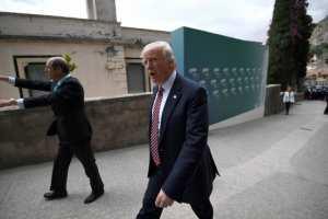 ΗΠΑ: Δεν θα χαλαρώσουμε τις κυρώσεις