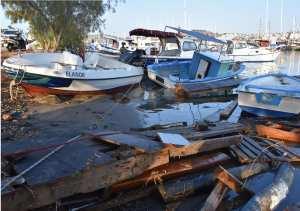 Σεισμός Κως: Αισθητός στα τουρκικά παράλια - Περισσότεροι από 100 τραυματίες