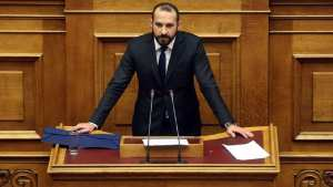 Δ. Τζανακόπουλος: «Περιμένουμε από τις Τράπεζες να πράξουν στον ΠΗΓΑΣΟ και το ΕΘΝΟΣ όπως έπραξαν και στην περίπτωση του ΔΟΛ»