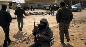 Λιβύη: Τζιχαντιστές αποκεφάλισαν 11 ανθρώπους!!!