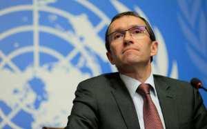 Κυπριακό: Για νέο κύκλο επαφών επιστρέφει ο Άιντε στη Κύπρο