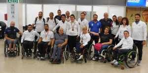Οκτώ μετάλλια κατέκτησε η Ελληνική Παραολυμπιακή Ομάδα στο Παγκόσμιο Πρωτάθλημα του Λονδίνου - Ο ΟΠΑΠ μέγας χορηγός