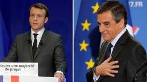 Γαλλία: Στήριξη στον Μακρόν και από κεντροδεξιούς-Φόβους υποκλοπών εκφράσει το περιβάλλον Φιγιόν