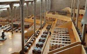 Ανοίγει τις πόρτες της η Ελληνική Βιβλιοθήκη στην Αλεξάνδρεια