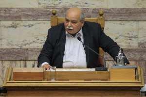 Παραδόθηκε στον πρόεδρο της Βουλής το τελικό πόρισμα της Εξεταστικής για τα δάνεια κομμάτων και ΜΜΕ