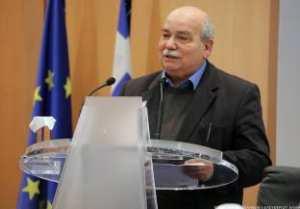 Βούτσης: Λίγες οι απαντοχές για τη συνέχιση της επιβολής αυτής της αδιέξοδης πολιτικής