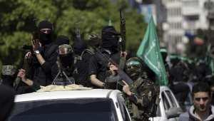Το πέρασμα Ερέζ έκλεισε η Χαμάς μετά τη δολοφονία ηγετικού της στελέχους