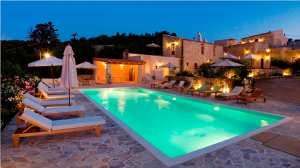 Ρεσιτάλ φοροδιαφυγής από πολυτελή ξενοδοχεία στην Ελλάδα