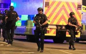 Έκρηξη στο Μάντσεστερ: Η αστυνομία προχώρησε στη σύλληψη του 5ου κατά σειρά υπόπτου